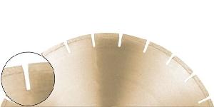 Diamanttrennscheibe 115 oder 125 mm mieten leihen