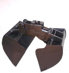 Greifer 30 cm  MS03_Anbaugerät mieten leihen