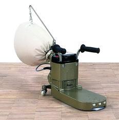 Treppen- und Randschleifmaschine mieten leihen