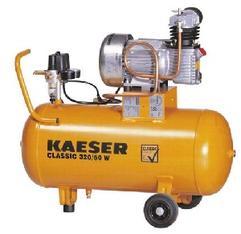 Kolbenkompressor 400 mieten leihen