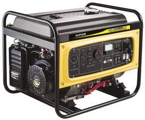 Stromerzeuger   2 kVA_230V mieten leihen