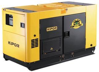 Generator mieten leihen