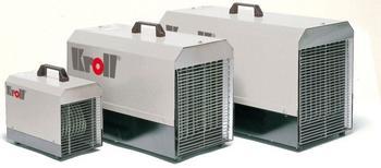Elektroheizer 3kW mieten leihen