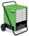 Bautrockner 230 V, 60 ltr./24 h mieten leihen