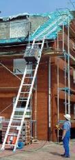 Toplift/Dachdeckeraufzug mieten leihen