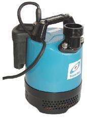 Bau- Wasserpumpe  220 Liter_Elektronik Regler mieten leihen