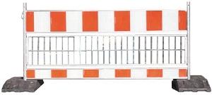 mobile absturzsicherung objekt nr 116420 baumaschinen mieten und bauger te mieten beim 5. Black Bedroom Furniture Sets. Home Design Ideas