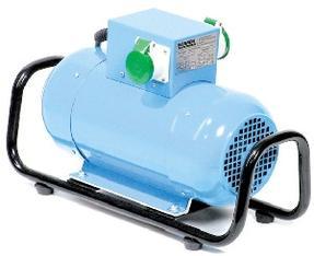 Frequenzumrichter / Umformer für Rüttelflaschen  mieten leihen