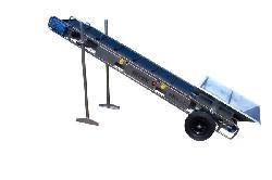 Förderband 3,14 m mieten leihen