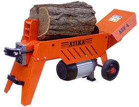 Holzspalter mieten leihen