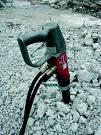 Hydraulik Faust-Hammer mieten leihen