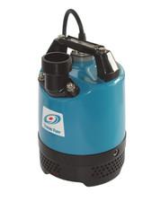 Bau-Wasserpumpe  220Ltr mieten leihen