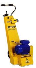 Beton/Estrich-Fräsmaschine, Belagfräse, Fräse, Betonfräse mieten leihen