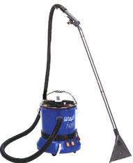 Bodenreinigungsgerät/ Teppichreiniger mieten leihen