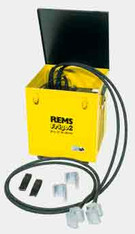 Elektrisches Rohr-Einfriergerät mieten leihen