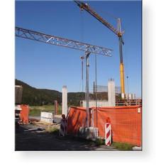 Kabelbrücke mieten leihen
