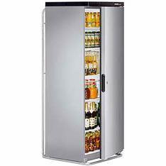 Kühlschrank mit Umluftkühlung mieten leihen