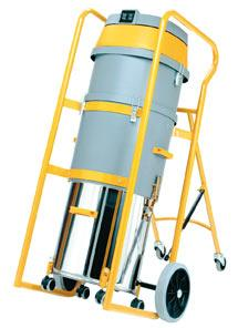 betonschleifstaubsauger janvac 3200 von janser objekt nr. Black Bedroom Furniture Sets. Home Design Ideas
