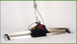 Abziehpatsche, elektro mieten leihen
