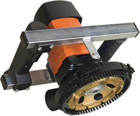 Betonschleifmaschine mieten leihen