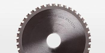 Abnutzung für HM-Kreissägeblatt ø 450 mm  mieten leihen