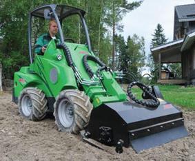 Bodenfrasen Mieten Und Leihen In Bunde Baumaschinen Mieten Und