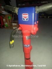 Hydraulikhammer mieten leihen