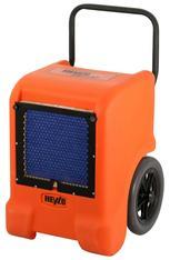 Bautrockner/Luftentfeuchter BT 450 mit Kondensatpumpe mieten leihen