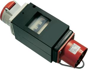 CEE - Adapter 16/32 A mieten leihen