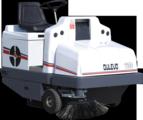 Selbstfahrende Industrie - Kehrsaugmaschine für den Innen- und Außenbereich mieten leihen