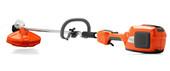 Akku - Rasentrimmer / Trimmer / Freischneider: Benziner-Leistung trifft auf Akku-Komfort mieten leihen
