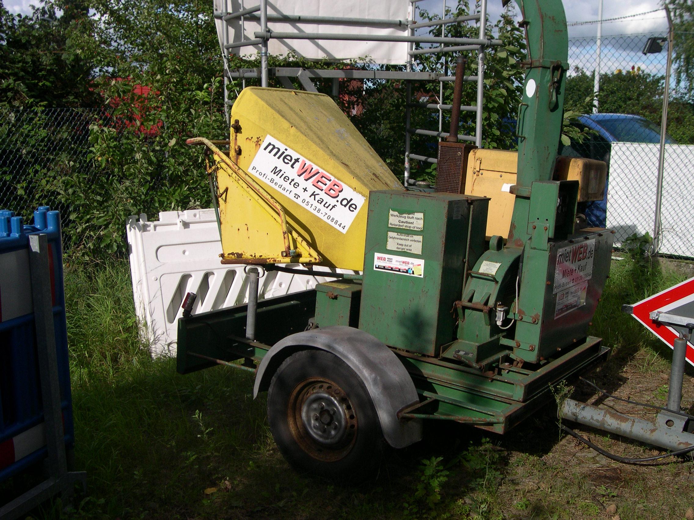 Minibagger Mieten Uetze Anhanger Mieten Und Vermieten Auf Miet