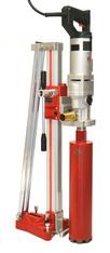 Dia-Bohrständer bis 200 mm  Aufnahme_60  mieten leihen