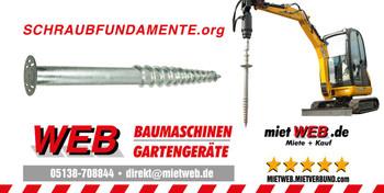 Bagger 1,5 to  Bügel             AKTION _OLDI  mieten leihen
