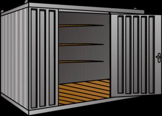 container mieten und leihen in kaiserslautern baumaschinen mieten und bauger te mieten beim 5. Black Bedroom Furniture Sets. Home Design Ideas