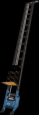 Leiteraufzug Alu mieten leihen