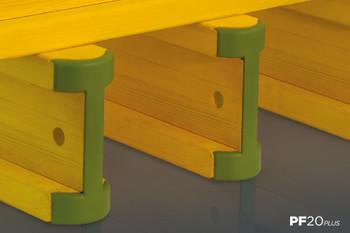 Holzschalungsträger H20 mieten leihen
