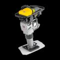Akkustampfer Wacker-Neuson AS60e 61 kg -Emmissionsfrei!- mieten leihen