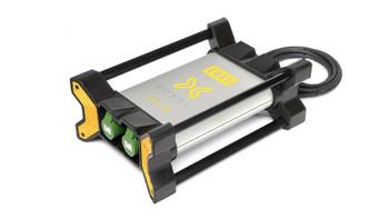 Frequenzumrichter / Umformer für Rüttelflaschen -  mieten leihen