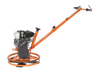 Beton-Flügelglätter / Betonglättmaschine mit Benzinmotor mieten leihen